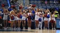 NCAA Men's Basketball AAC Tournament Finals - #1 SMU 71 vs. #2 Cincinnati 56 (32)