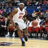 NCAA Men's Basketball AAC Tournament Finals - #1 SMU 71 vs. #2 Cincinnati 56 (45)
