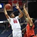 NCAA Men's Basketball AAC Tournament Finals - #1 SMU 71 vs. #2 Cincinnati 56 (50)