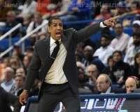 NCAA Men's Basketball - AAC Tournament FR - #6 UConn 77 vs. #11 USF 66 (109)