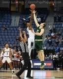 NCAA Men's Basketball - AAC Tournament FR - #6 UConn 77 vs. #11 USF 66 (11)
