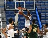 NCAA Men's Basketball - AAC Tournament FR - #6 UConn 77 vs. #11 USF 66 (111)