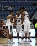 NCAA Men's Basketball - AAC Tournament FR - #6 UConn 77 vs. #11 USF 66 (113)