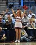NCAA Men's Basketball - AAC Tournament FR - #6 UConn 77 vs. #11 USF 66 (116)