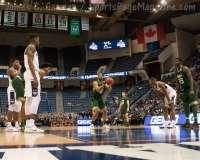 NCAA Men's Basketball - AAC Tournament FR - #6 UConn 77 vs. #11 USF 66 (122)
