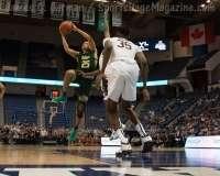 NCAA Men's Basketball - AAC Tournament FR - #6 UConn 77 vs. #11 USF 66 (123)