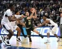 NCAA Men's Basketball - AAC Tournament FR - #6 UConn 77 vs. #11 USF 66 (124)