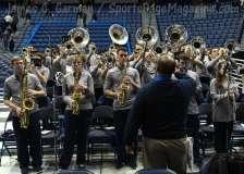 NCAA Men's Basketball - AAC Tournament FR - #6 UConn 77 vs. #11 USF 66 (129)