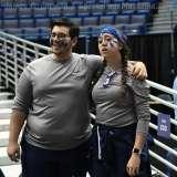 NCAA Men's Basketball - AAC Tournament FR - #6 UConn 77 vs. #11 USF 66 (130)