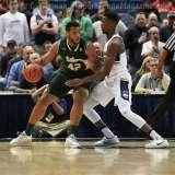 NCAA Men's Basketball - AAC Tournament FR - #6 UConn 77 vs. #11 USF 66 (17)