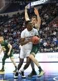 NCAA Men's Basketball - AAC Tournament FR - #6 UConn 77 vs. #11 USF 66 (19)