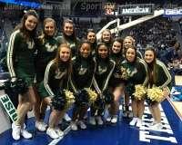 NCAA Men's Basketball - AAC Tournament FR - #6 UConn 77 vs. #11 USF 66 (2)