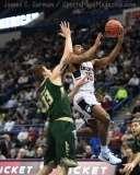 NCAA Men's Basketball - AAC Tournament FR - #6 UConn 77 vs. #11 USF 66 (24)