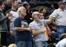 NCAA Men's Basketball - AAC Tournament FR - #6 UConn 77 vs. #11 USF 66 (25)