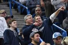 NCAA Men's Basketball - AAC Tournament FR - #6 UConn 77 vs. #11 USF 66 (26)