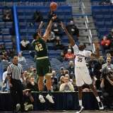 NCAA Men's Basketball - AAC Tournament FR - #6 UConn 77 vs. #11 USF 66 (29)