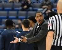 NCAA Men's Basketball - AAC Tournament FR - #6 UConn 77 vs. #11 USF 66 (31)