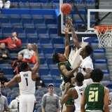 NCAA Men's Basketball - AAC Tournament FR - #6 UConn 77 vs. #11 USF 66 (39)