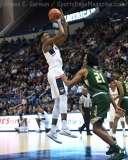 NCAA Men's Basketball - AAC Tournament FR - #6 UConn 77 vs. #11 USF 66 (44)