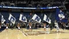NCAA Men's Basketball - AAC Tournament FR - #6 UConn 77 vs. #11 USF 66 (6)