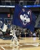 NCAA Men's Basketball - AAC Tournament FR - #6 UConn 77 vs. #11 USF 66 (7)