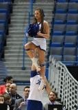 NCAA Men's Basketball - AAC Tournament FR - #7 Tulsa 66 vs. #10 Tulane 60 (13)
