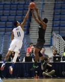NCAA Men's Basketball - AAC Tournament FR - #7 Tulsa 66 vs. #10 Tulane 60 (16)