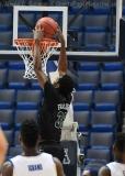 NCAA Men's Basketball - AAC Tournament FR - #7 Tulsa 66 vs. #10 Tulane 60 (23)