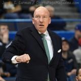 NCAA Men's Basketball - AAC Tournament FR - #7 Tulsa 66 vs. #10 Tulane 60 (29)
