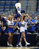 NCAA Men's Basketball - AAC Tournament FR - #7 Tulsa 66 vs. #10 Tulane 60 (32)