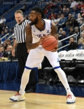 NCAA Men's Basketball - AAC Tournament FR - #7 Tulsa 66 vs. #10 Tulane 60 (52)