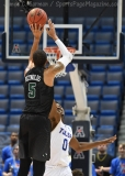 NCAA Men's Basketball - AAC Tournament FR - #7 Tulsa 66 vs. #10 Tulane 60 (55)