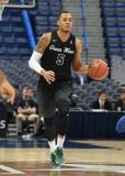 NCAA Men's Basketball - AAC Tournament FR - #7 Tulsa 66 vs. #10 Tulane 60 (65)