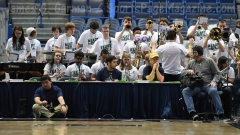 NCAA Men's Basketball - AAC Tournament FR - #7 Tulsa 66 vs. #10 Tulane 60 (68)