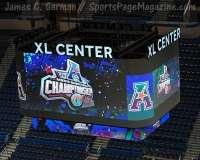 NCAA Men's Basketball - AAC Tournament #8 Temple 69 vs. #9 ECU 80 (2)