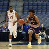 NCAA Men's Basketball - AAC Tournament #8 Temple 69 vs. #9 ECU 80 (23)