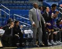 NCAA Men's Basketball - AAC Tournament #8 Temple 69 vs. #9 ECU 80 (25)