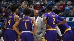 NCAA Men's Basketball - AAC Tournament #8 Temple 69 vs. #9 ECU 80 (33)