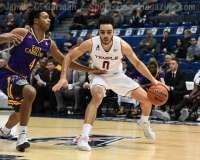 NCAA Men's Basketball - AAC Tournament #8 Temple 69 vs. #9 ECU 80 (58)