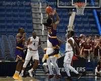 NCAA Men's Basketball - AAC Tournament #8 Temple 69 vs. #9 ECU 80 (60)