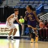 NCAA Men's Basketball - AAC Tournament #8 Temple 69 vs. #9 ECU 80 (61)