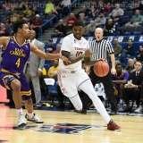 NCAA Men's Basketball - AAC Tournament #8 Temple 69 vs. #9 ECU 80 (63)