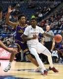 NCAA Men's Basketball - AAC Tournament #8 Temple 69 vs. #9 ECU 80 (64)
