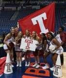 NCAA Men's Basketball - AAC Tournament #8 Temple 69 vs. #9 ECU 80 (8)