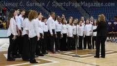 NCAA Men's Basketball - AAC Tournament #8 Temple 69 vs. #9 ECU 80 (9)