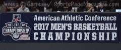 NCAA Men's Basketball AAC Tournament QF's - #3 Houston 65 vs. #6 UConn 74 (1)