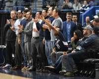 NCAA Men's Basketball AAC Tournament QF's - #3 Houston 65 vs. #6 UConn 74 (16)