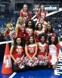 NCAA Men's Basketball AAC Tournament QF's - #3 Houston 65 vs. #6 UConn 74 (2)