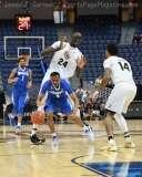 NCAA Men's Basketball - AAC Tournament QF's - #4 UCF 84 vs. #5 Memphis 54 (19)