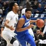 NCAA Men's Basketball - AAC Tournament QF's - #4 UCF 84 vs. #5 Memphis 54 (20)